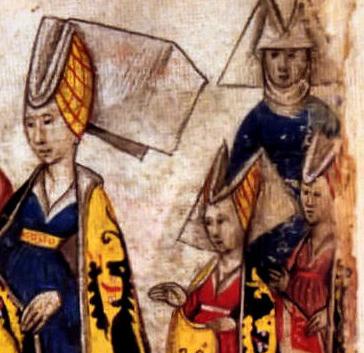 Bibliothèque royale de Belgique, mss. IV 684 et IV 685 - Jan van Boendale,Brabantsche Yeesten, (1279-1361)