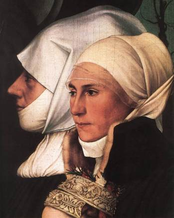 Meyers frauen c. 1526