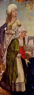 Crucifixion, 1425