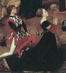 Sforza Triptych, 1460