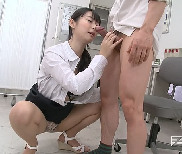Hot Asian Doctor Is Fucked By Her Patient