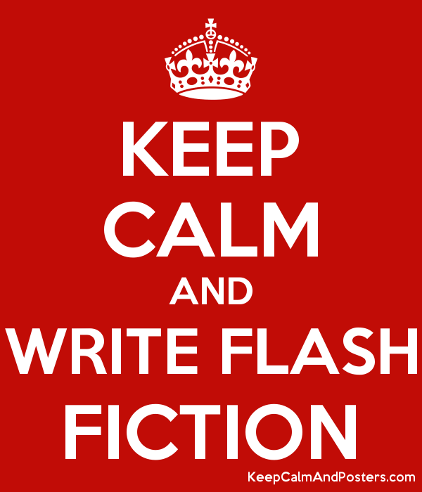 Image result for keep calm and write flash