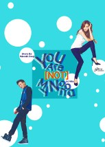 You Are Not My Noona2