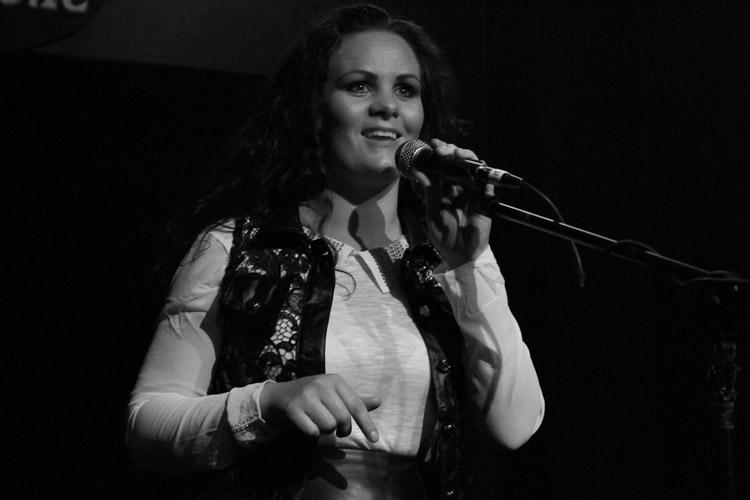 Selina O'Leary