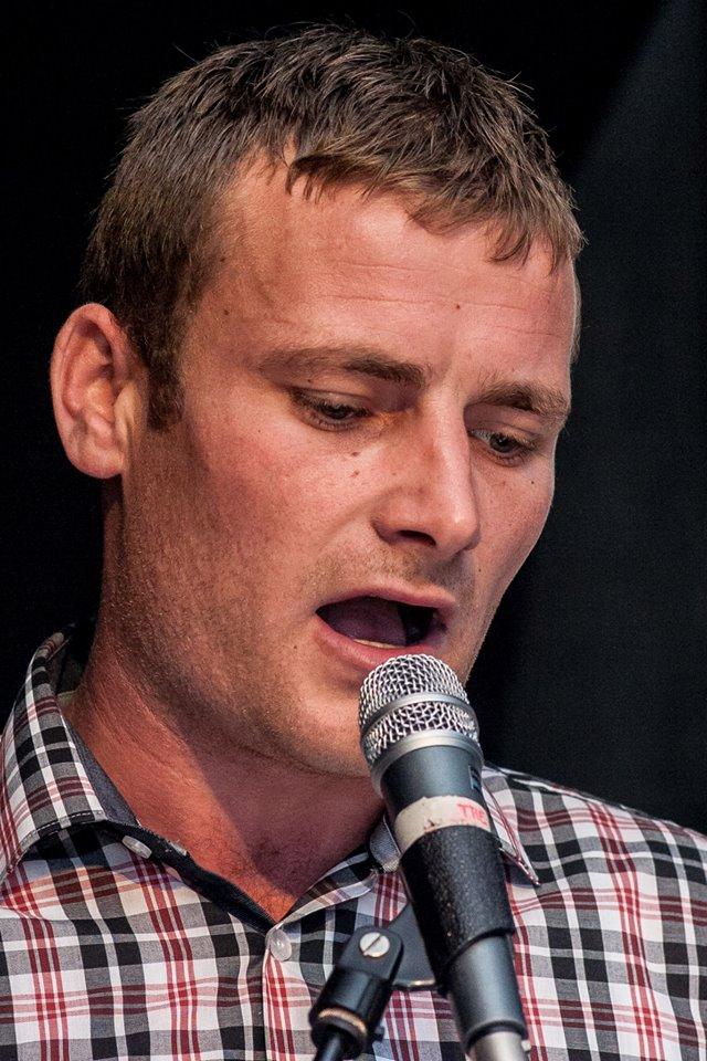 Martin Anthony Collins