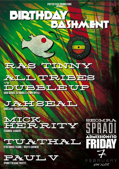 PFP Bashment Poster Feb 2014