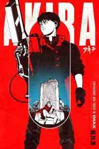 AKIRA FAN ART 1