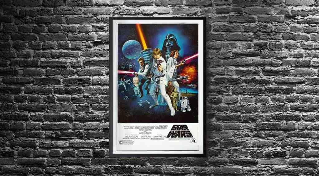 Star Wars Series C
