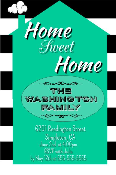 Housewarming Flyer Template PosterMyWall