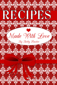 book cover 5 best images of printable recipe book cover recipe ...