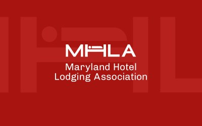 Maryland Hotel Lodging Association New Logo