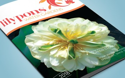 Lilypons 2018 Catalog