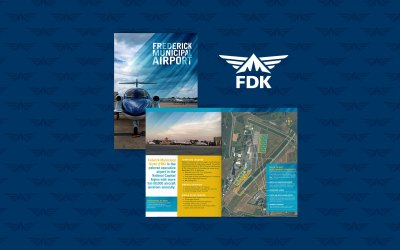 Frederick Municipal Airport Collateral
