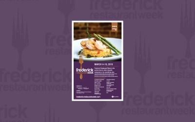 Frederick Restaurant Week 2019