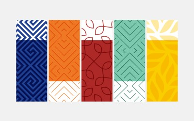 Frederick County Bank's Custom Patterns