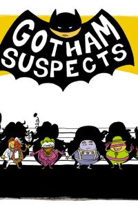 UNUSUAL SUSPECTS : Gotham