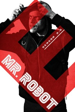 Mr. Robot Design Contest – Season 2.0