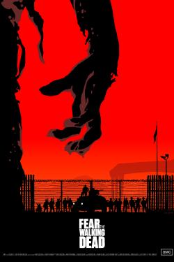 Fear The Walking Dead / Season 3 – Alt Poster
