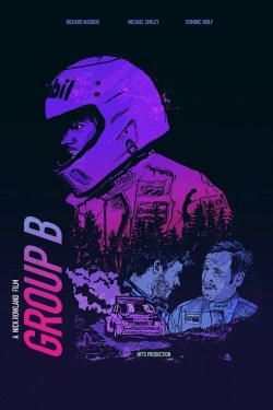 Group B – Film Poster 1