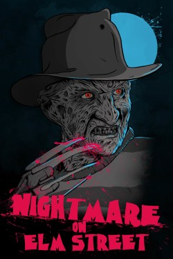1,2, Freddy's coming for you!