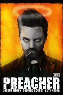 """Preacher: """"Some people just can't be saved"""""""