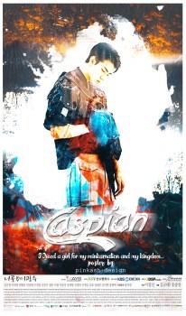 caspian-poster