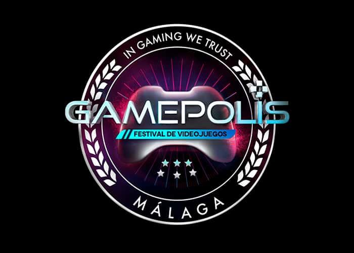 Gamepolis Logo