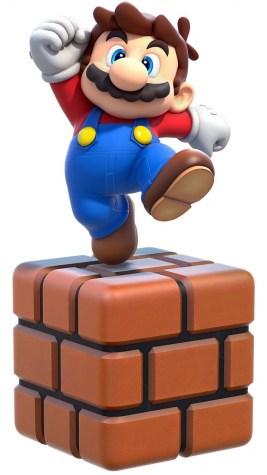 Super Mario3D World