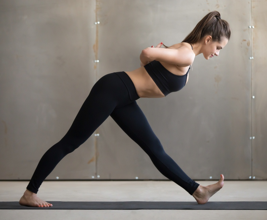 10 Best Power Yoga For Weight Loss Posthood
