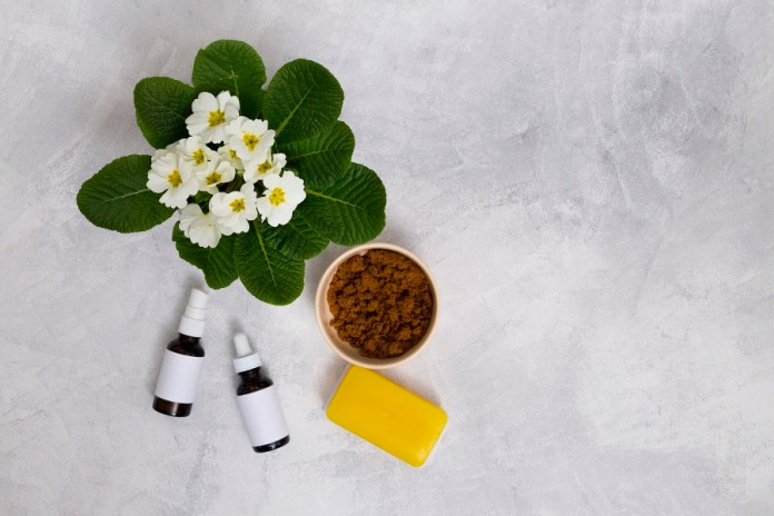 Want to get soft smooth and beautiful booty? Try this home made anti-cellulite scrub. Best exfoliating scrub for buttocks.