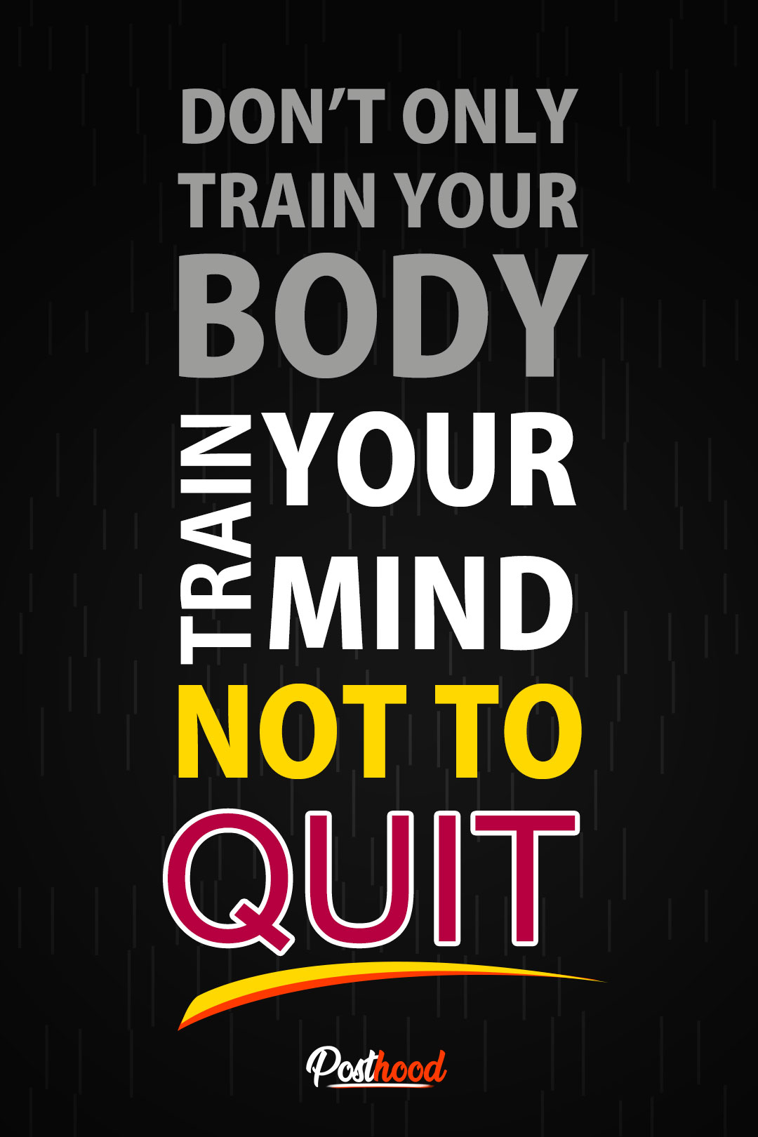 100 Fitness Motivational Quotes Inspire You To Keep Going Posthood