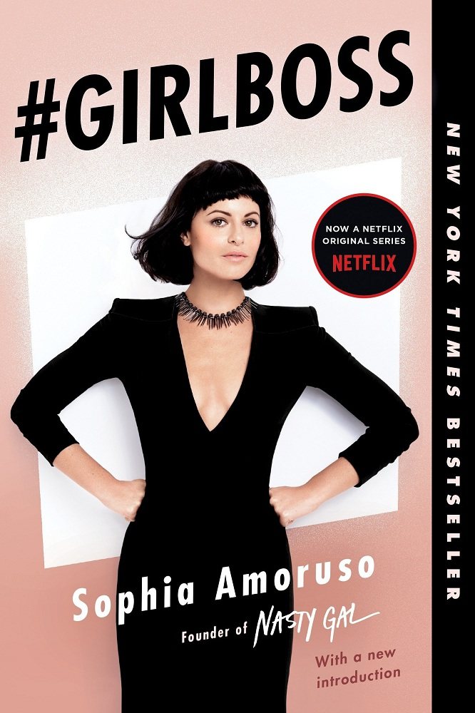 Need Inspiration to establish your business as a woman? Read #GIRLBOSS to find new ways on how to handle people and boost business. Best woman entrepreneur books to read.