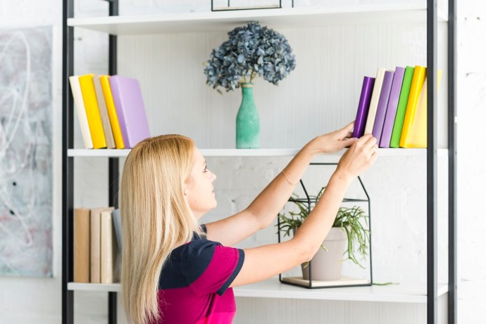De-cluttering your home not only remove negative energies from but also leaves you rejuvenated. Try these super funny and innovative things when alone at home.