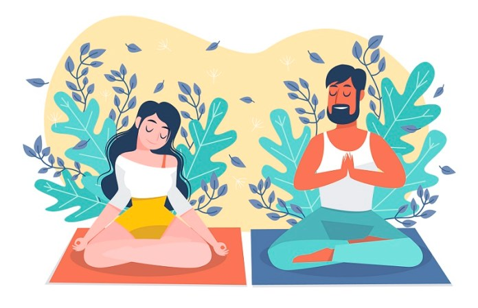 Struggling to meditate? Try these super easy tips to practice meditation easily for beginners. These easy tips will help you stay focused fast.