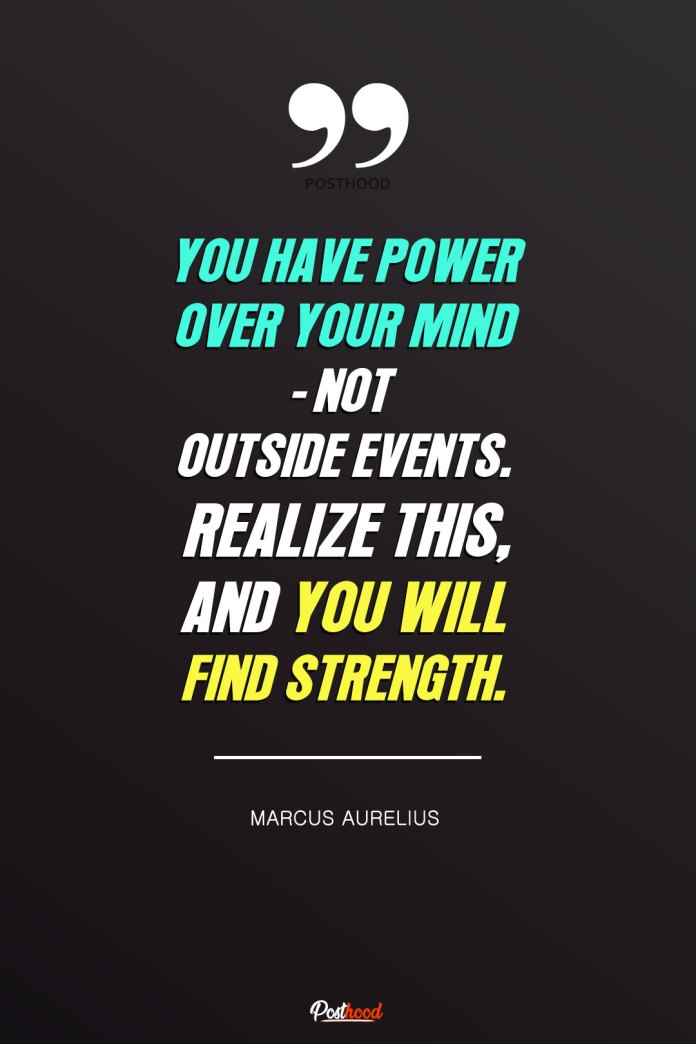 Empower your mind with these 30 inspirational quotes to overcome fear and obstacles in life.
