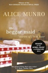 The Beggar Maid by Alice Munro. Find 20 most Inspirational books to read for every woman.