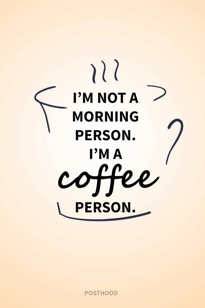 80 best quotes to start your day with coffee. Read these amazing coffee quotes that will show how madly you're in love with coffee.