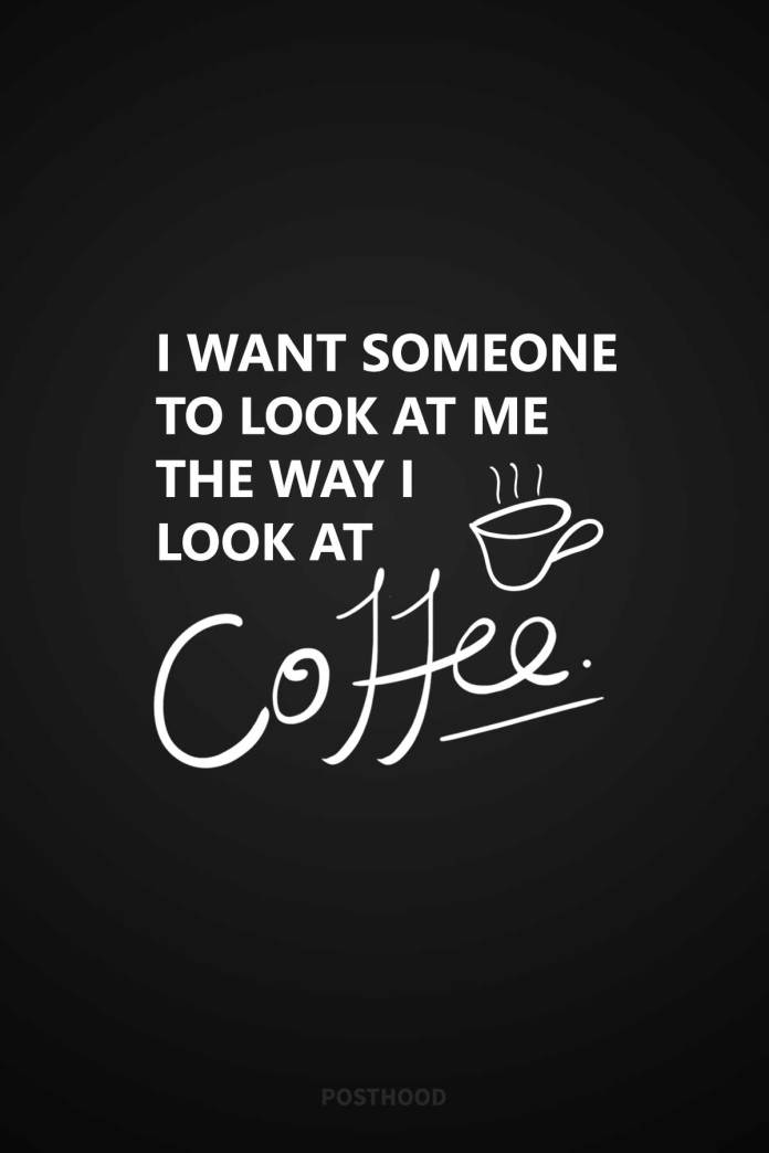 80 best coffee quotes and sayings for coffee lovers. Express your coffee love with a perfect note that matches your vibes.