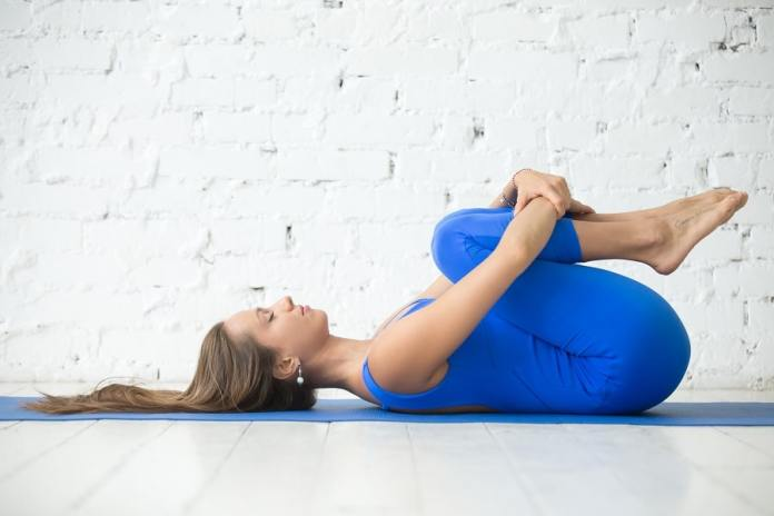 10 Best yoga for insomnia and relaxation for people suffering from bad sleeping habits. Try best bed-before yoga to induce sleep fast.