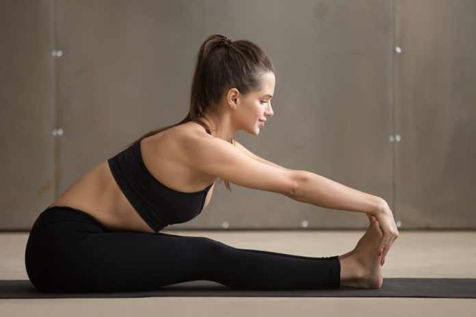 Induce relaxation with these best yoga poses to improve sleep and prevent insomnia. Try these sleep yoga before you get into bed.