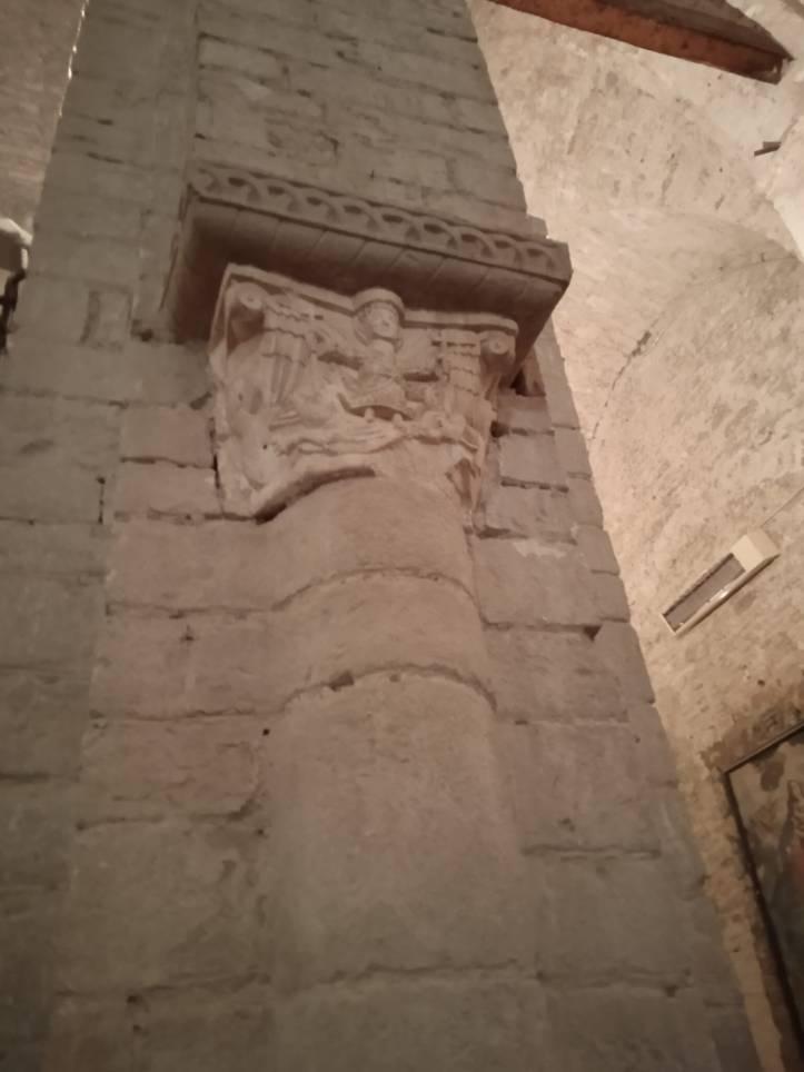 Il capitello di San Michele Arcangelo