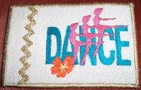 Sheila Lacasse, Dance