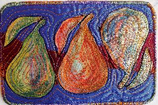 Sara Kelly, Pears