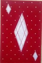 Evie Harris,Ace of Diamonds
