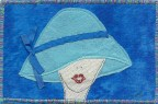 Maureen Curlewis, R23, Hats 2