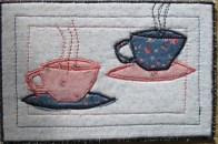 Maureen Egan, Tea Time