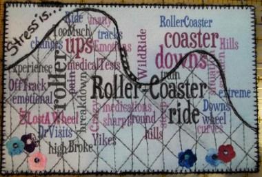 Sue Andrus, Roller Coaster
