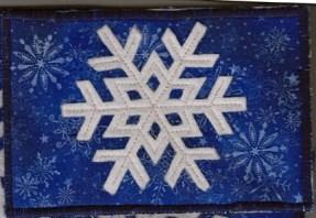 Lynn Chinnis, Snowflake