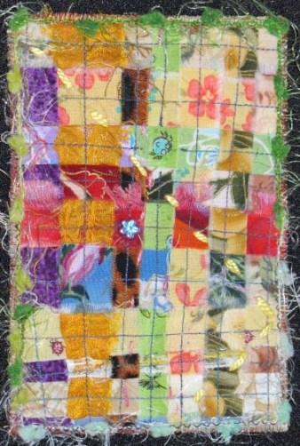 Suzanne Kistler, Texture 1