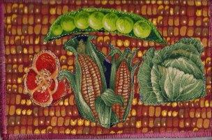 Sheila Lacasse, Vegetables 5